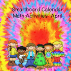 Morning Calendar Smartboard Activities April