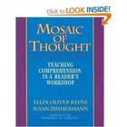 Mosaic of Thought: reader's workshop book