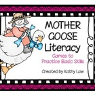 Mother Goose Literacy