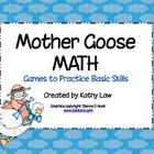 Mother Goose Math