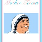 Mother Teresa Thematic Unit