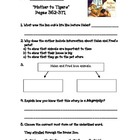 Mother to Tigers: Informational Text Practice (Treasures)