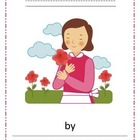 Mother's Day Book - A treasured keepsake!