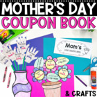 Mother's Day Coupon Craftivity
