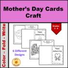 Mother's Day Top Ten List
