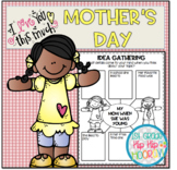 Mother's Day...Craft and Activities!