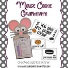 Mouse Cookie Graphtivitiy