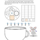 Mouse Mess  Sequential Emergent Reader and Spin and Graph