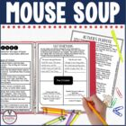 Mouse Soup by Arnold Lobel Guided Reading Unit