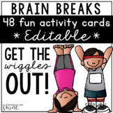 Brain Breaks For Your Classroom