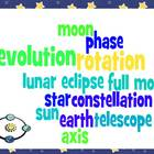 Movement of Earth, Moon, and Sun Study Guide and Quiz- Thi