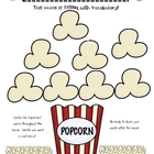 Movie Graphic Organizers