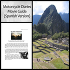 Movie Guide: Motorcycle Diaries/Diarios de Motocicleta (Sp