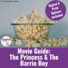 Movie Guide: Princess & the Barrio Boy