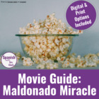 "Movie Guide: ""Maldonado Miracle"""