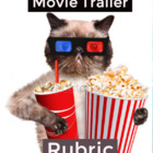 Movie Trailer Rubric