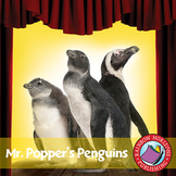 Mr. Popper's Penguins Gr. 5-6