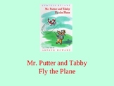 Mr. Putter and Tabby Fly the Plane