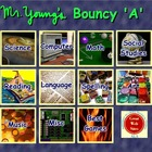 Mr. Young's Bouncy A