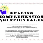 Mrs. McNosh Hangs Up Her Wash: Comprehension Questions