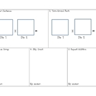 Multiplicaion Graphic Organizer