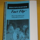 Multiplication Fact Flip