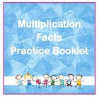 Multiplication Facts Mastery