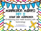 Multiplication Madness Part II: Double Digit Multiplication