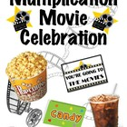 Multiplication Movie - Fact Memorization / Memorizing & Fl
