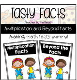 Multiplication and Beyond!
