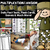 Multiplication and Division Boot Camp