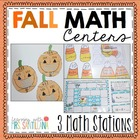 Multiplication and Division Fall Math Games