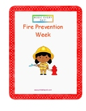 Music Every Day: Fire Prevention Week