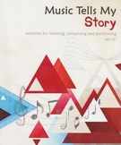 Music Tells my Story - Integrating Music Composition and E
