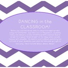 Music and Movement - Just Dance in Your Classroom - SMART board