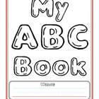 My ABC Notebook