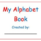My Alphabet Book - A Multi-Sensory Approach
