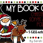 My Book of Christmas Songs and Poems {8 ELA CCSS standards