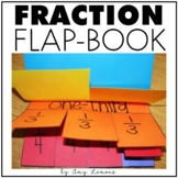 My Book of Fractions