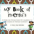 My Book of Inventors