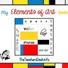 My Elements of Art Book