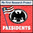 My First Research Report: Presidents