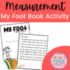 My Foot Book