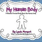 My Human Body Book