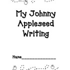 My Johnny Appleseed Activity Pack
