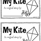 My Kite book FREEBIE {a printable reader with a plethora o