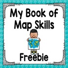 My Little Book of Map Skills