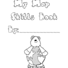 My Map Skills Booklet