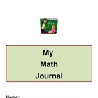 My Math Journal