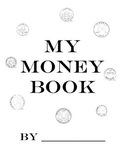 My Money Book: Pennies, Nickels, Dimes and Quarters